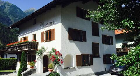 Traditional Guesthouse Haus Gertraud