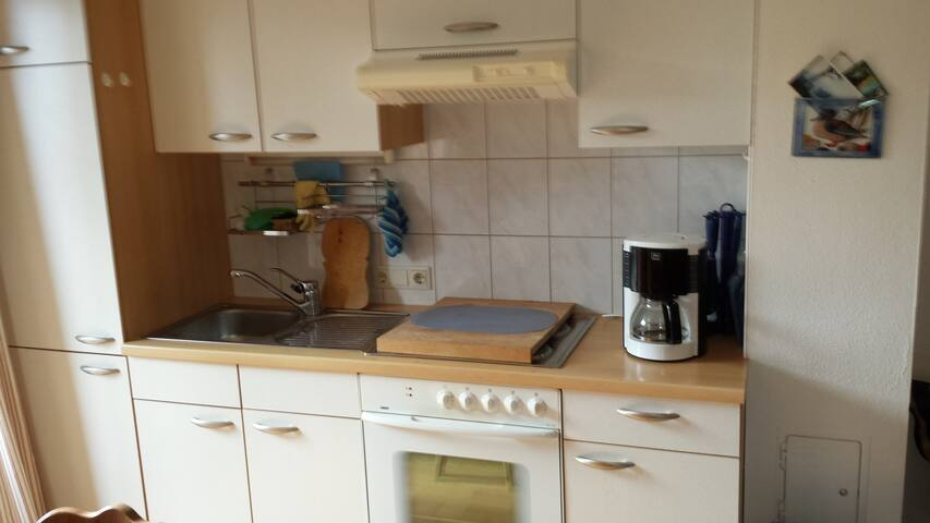 Talblick - Kaltenbach - Apartment