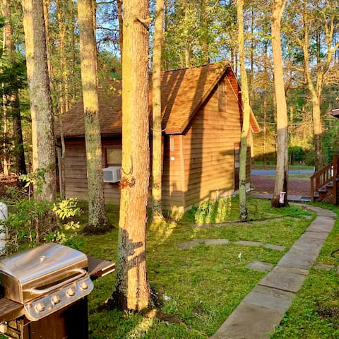 """ Brand New"" Weekly Captains Cottage - Sleeps 6"