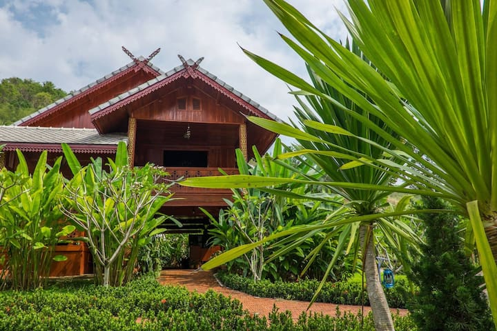 Rai Phuchat Homestay and Resort