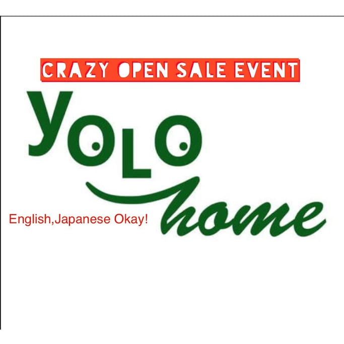 Welcome to yolohome
