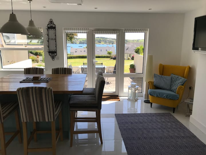 Luxury holiday house in Schull, West Cork