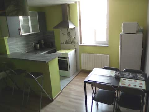 Appartement 2 * Welcome .