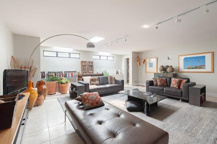 .::Mosman/Balmoral  Luxury Apartment - Hidden  Gem