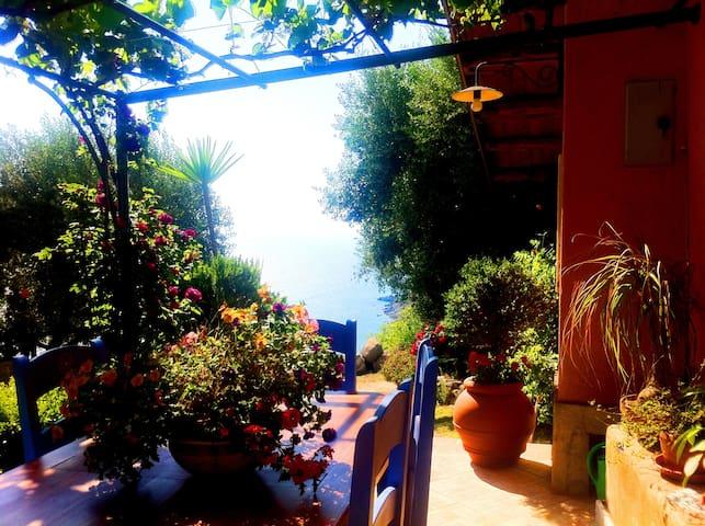 Villa Gioia con Vista Mare - Joppolo - Villa