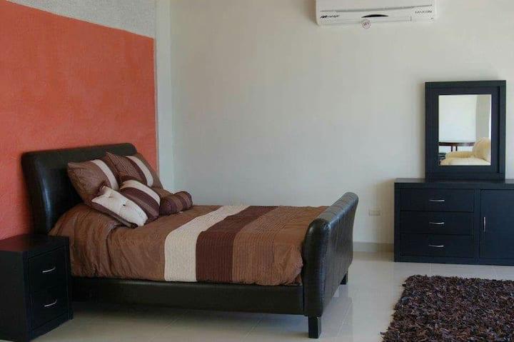 Premier Suites, depa moderno