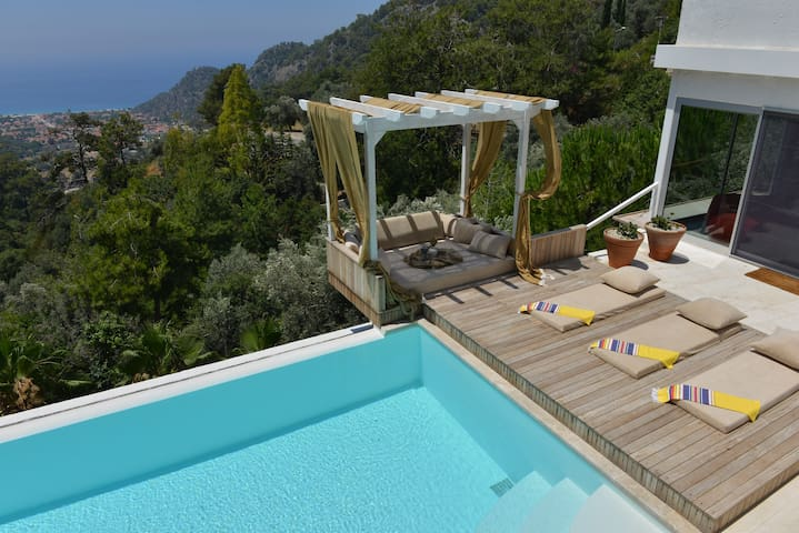 Ölüdeniz Loft-Exclusive Accommodation - Fethiye - Boutique hotel