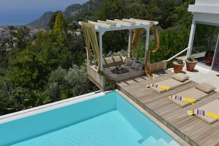 Ölüdeniz Loft-Exclusive Accommodation - Fethiye