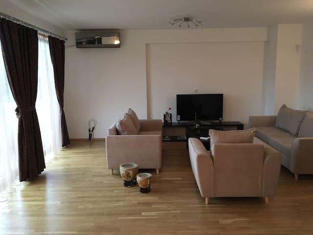 Apartment Tea Brand New LUX&Modern 11Om2