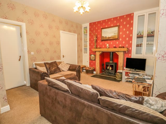 GORSE BANK, family friendly in Broughton-In-Furness, Ref 5389