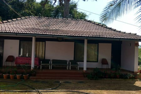 Simply Coorg Estate Stay - Virajpet - Rumah
