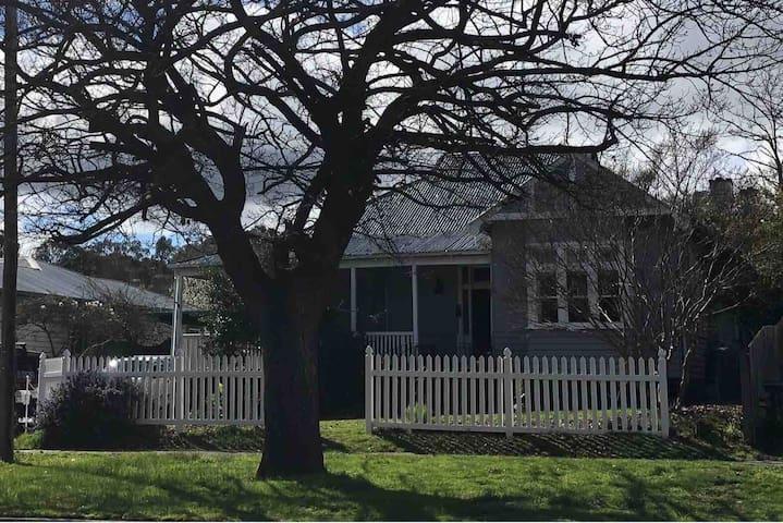 McCoys Cottage