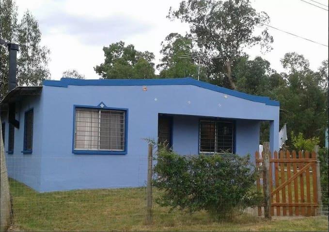 Amplia casa de verano - San Luis - Rumah