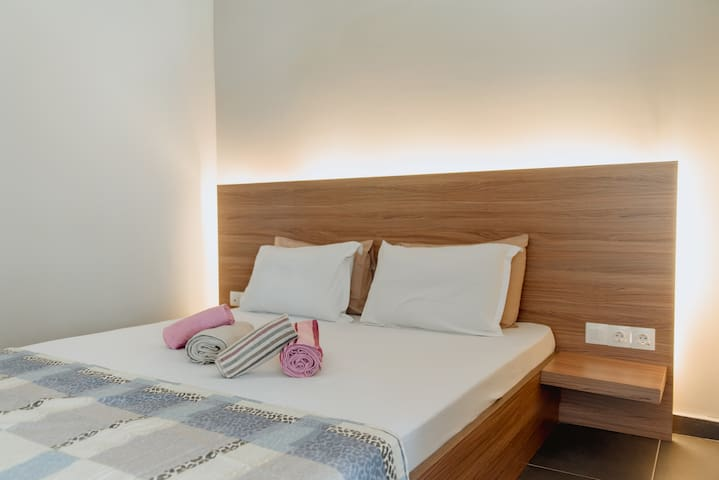 Stylish Suite 2 In The Heart Of The Centre
