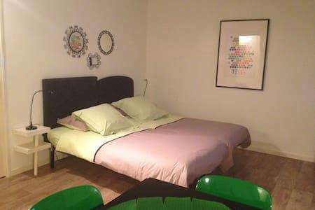 Fully equiped Apartment 38 m2 Rouen - Rouen - Apartamento