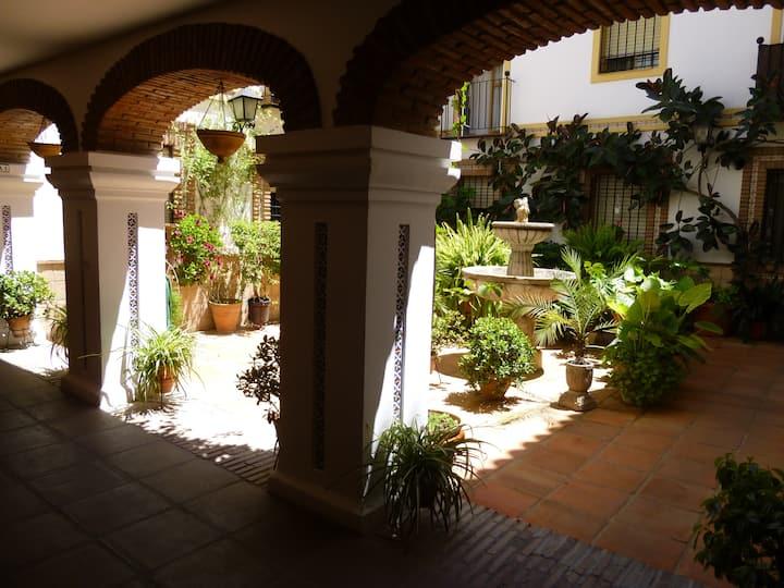 Apartamento en CASCO HISTÓRICO  con PARKING GRATIS