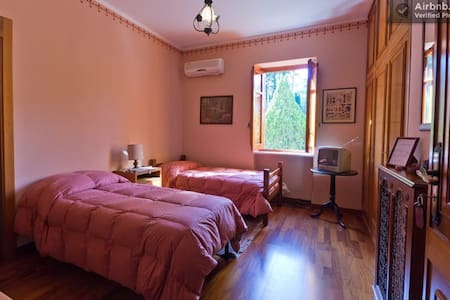 B&B Benfratelli Stanza Rosa - Palerme - Bed & Breakfast