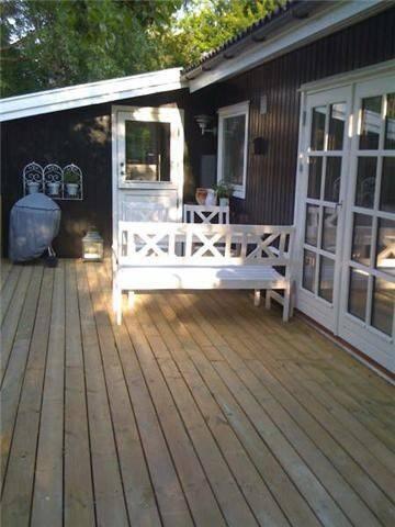 Dejligt lyst sommerhus   - Gilleleje - Stuga