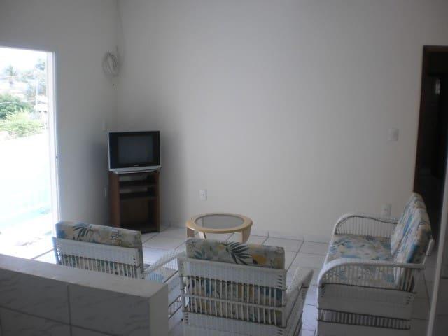 Apartamento Próximo ao Aeroporto - Várzea Grande - Apartemen