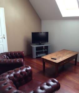 maison appartement  hainneville - Équeurdreville-Hainneville