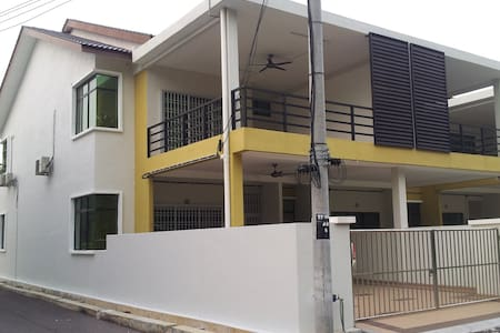 LC Rompin Homestay (Near to RBR)