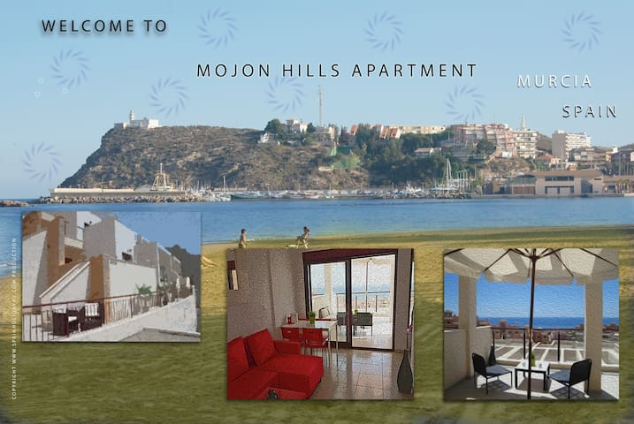Luxury Apartment in Mojon Hill  - Cartagena