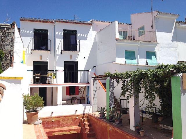 A village house in Andalucia, Spain - Alcaudete - Casa