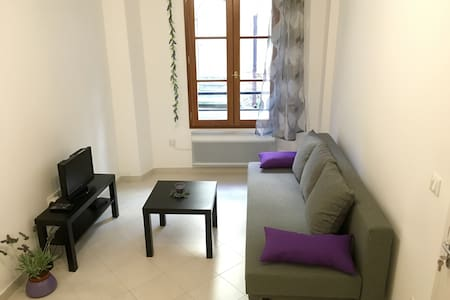 Appartement T2 32m2 4 couchages - Apartamento