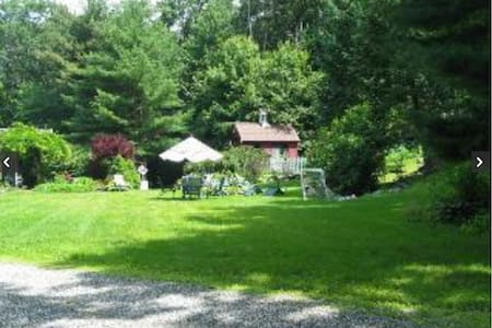 Country Home in Northeast, NY - Millerton - House
