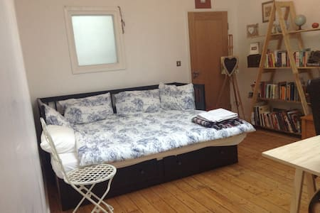 Central, Light and Spacious Double - Leeds - Apartmen