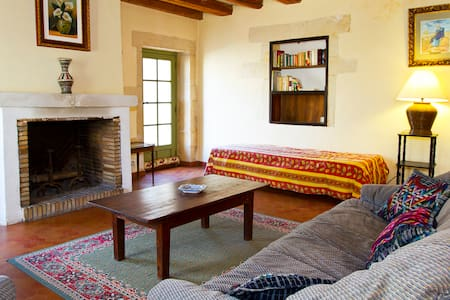 Enjoy an apartment in Provence