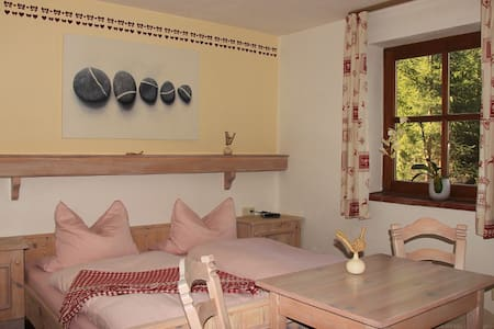 2 Bedrooms Catered Chalet - Filzmoos - Inap sarapan