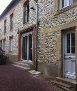 Au coeur du vignoble champenois - Treslon - House