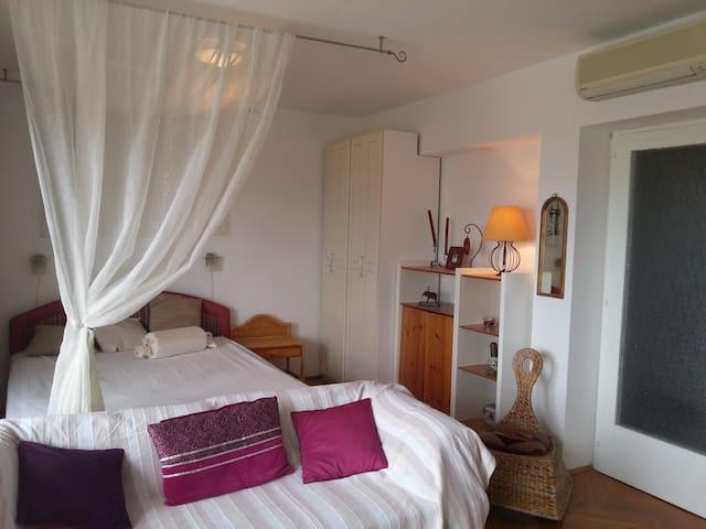Apartment in Novi Vinodolski