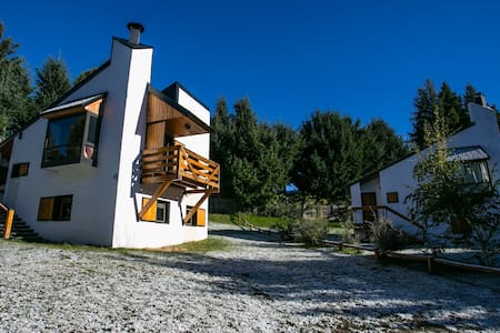 Casa en la montaña, cerro catedral  - San Carlos de Bariloche - Ev