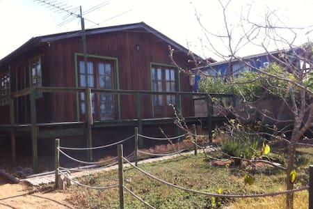 Linda casa en Guanaqueros! - Coquimbo