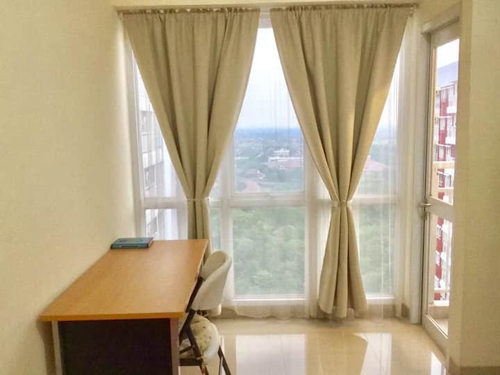 Charming Comfort Room-Close to Univ of Indonesia