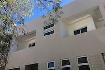 Departamentos ALAMEDA, Rincón de Romos, AGS 3