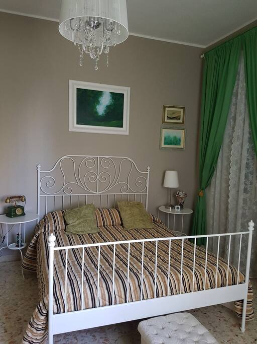 Green Room (Matrimoniale)