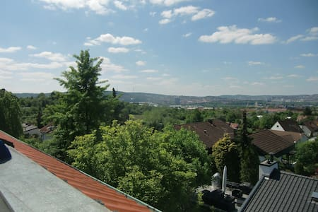 Nice area, close to city center - Stuttgart