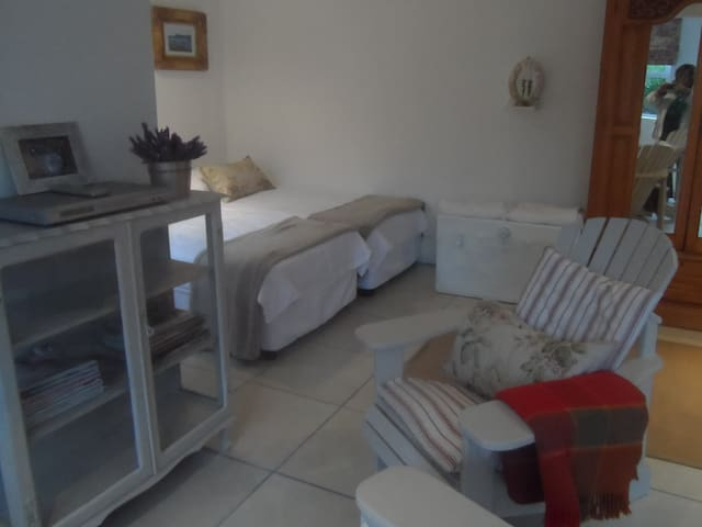 Garden apartment close to sea  - L'Agulhas - อพาร์ทเมนท์