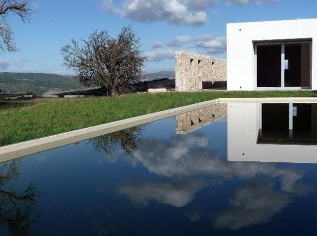 Salinella masseria con piscina h user zur miete in - Residence con piscina in sicilia ...