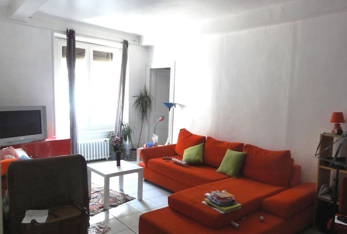 Appt w/ terrace. Historical Ctr. - Clermont-Ferrand - Appartement