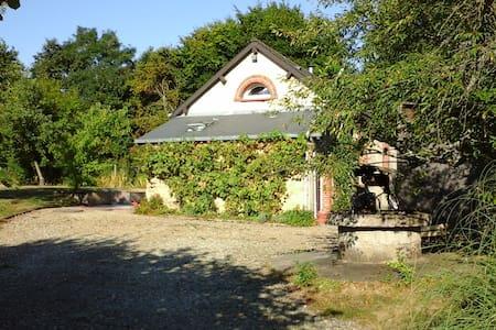 Gîte de La Maisonnette - Fromentières
