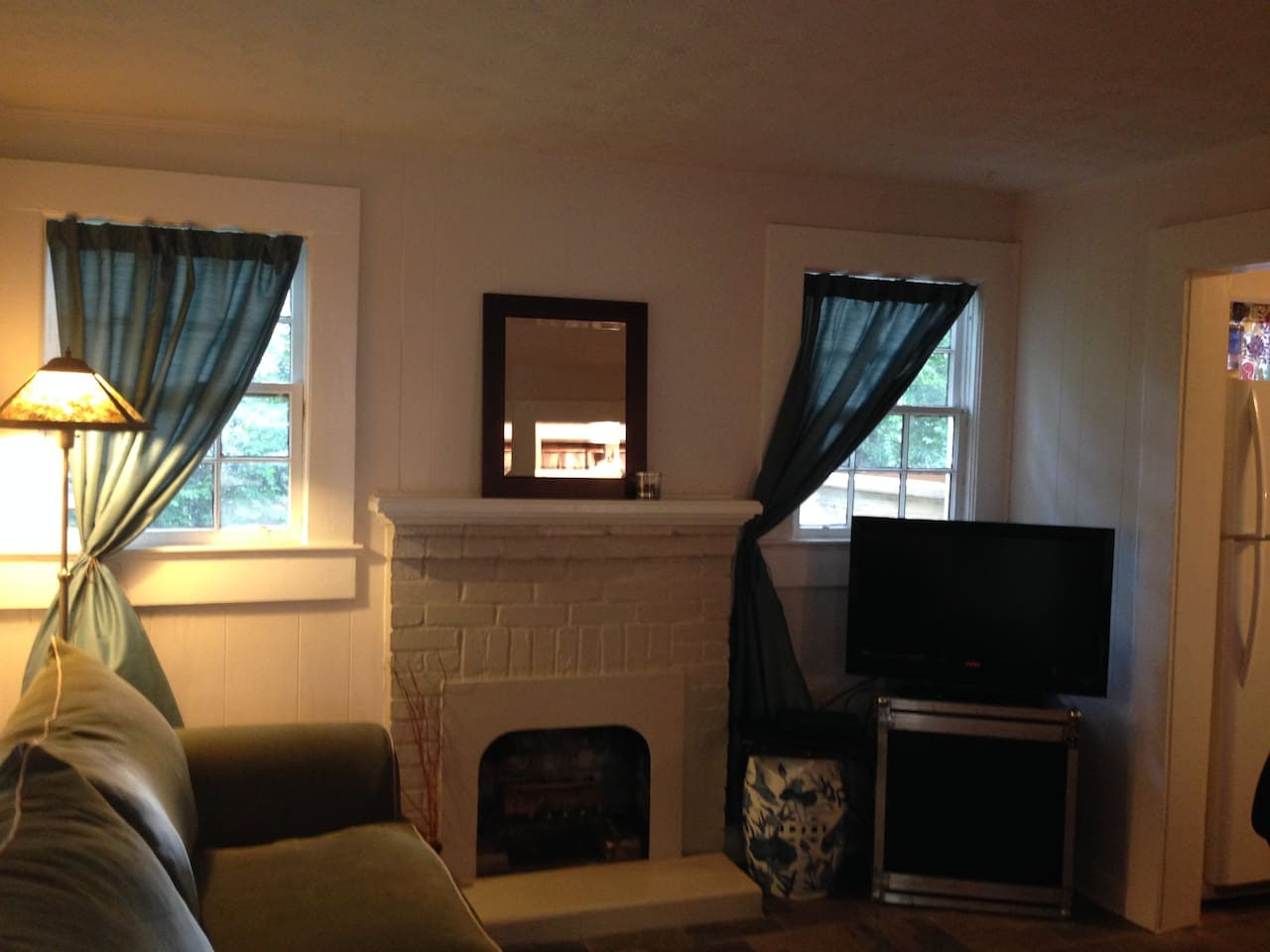 the wagewood whole private cottage houses for rent in atlanta