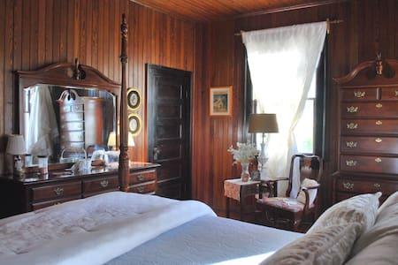 Susan Hayward room in B&B - Helen - 住宿加早餐