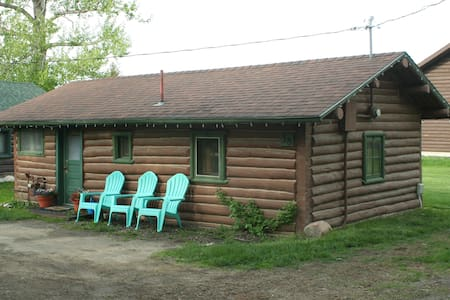 Montana Moose Cabin - Red Lodge
