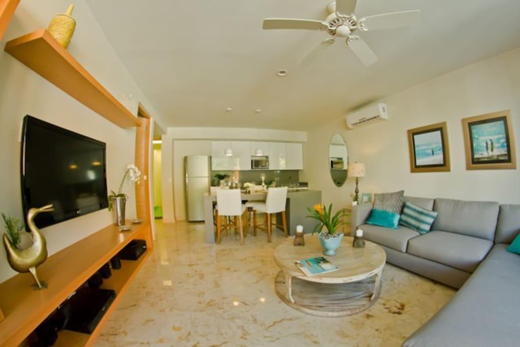 Anah Luxury Apartments Playa Del Carmen