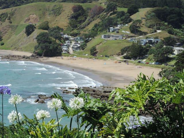 Island View Colville Coromandel NZ - Amodeo Bay - Huoneisto