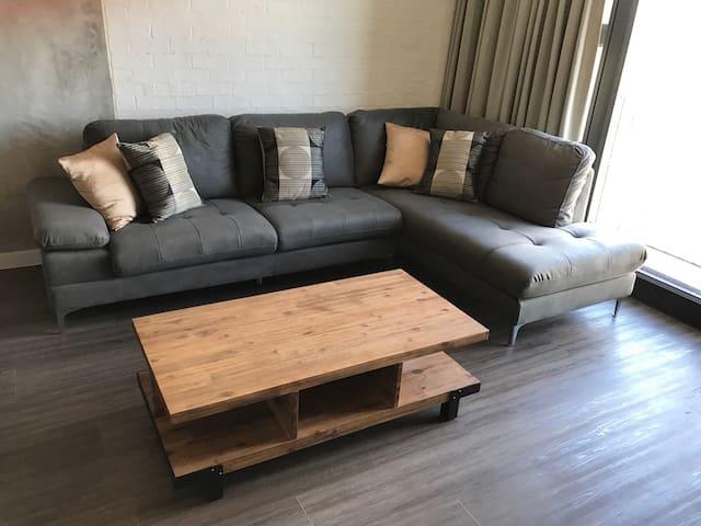 Matrix Apartment - Cape Town - Apartemen